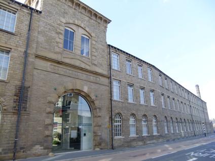 Commercial Mills - Huddersfield.JPG