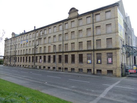 Bradford Conditioning House - Bradford(6