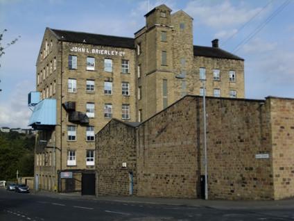 Turnbridge Mills - Huddersfield(5).JPG