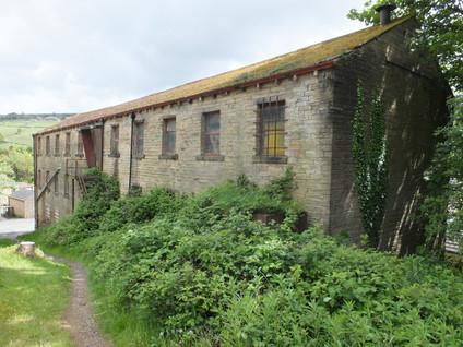 Spring Lane Mills - Holmfirth(4).JPG