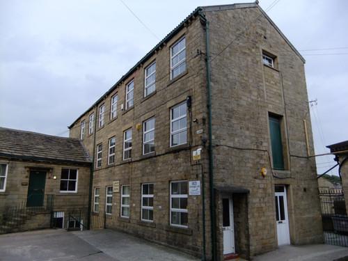 Baildon Mill - Baildon(7).JPG