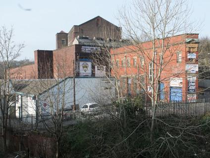 Hooley Bridge Mill - Heywood(2).JPG