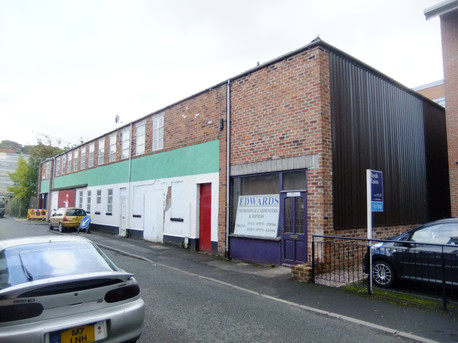 Mottershead Mill - Congleton(3).JPG