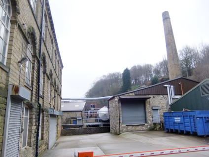 Ribbleden Mill - Holmfirth(5).JPG