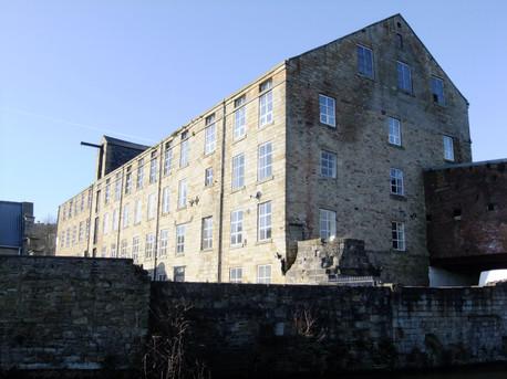 Trafalgar Mill - Burnley(8).JPG