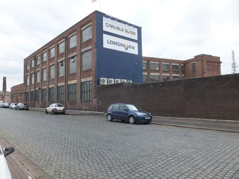 Gleneden Mill - Carlisle(2).JPG
