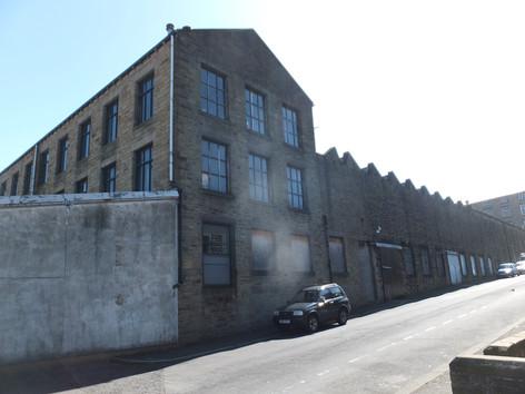 Derby Street Mill - Colne(9).JPG
