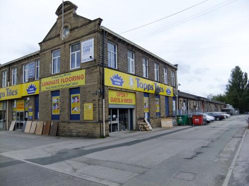 Trafalgar Mill - Huddersfield(7).JPG