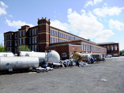 Coppull Mill - Coppull(17).JPG