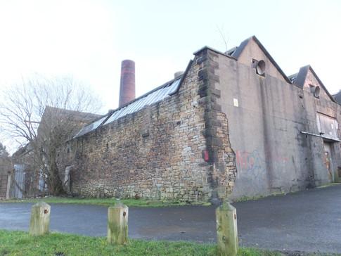 Church Bank Mill - Oswaldtwistle.JPG