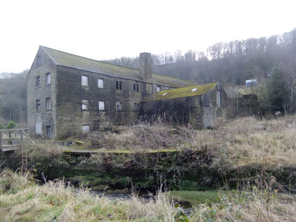 Lord's Mill - Honley(9).JPG