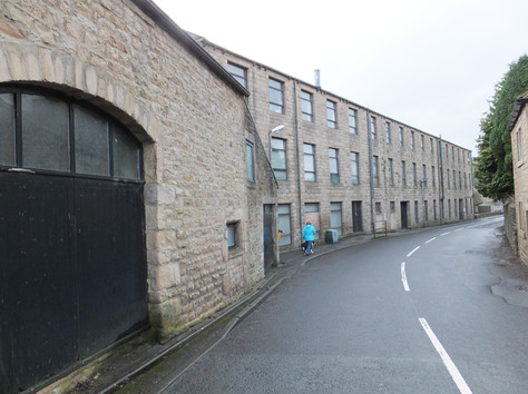 Salterforth Mill - Salterforth.JPG