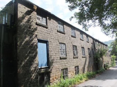 Tansley Wood Mill - Tansley(5).JPG