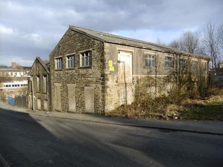 Dove Cottage Mill - Darwen(3).JPG