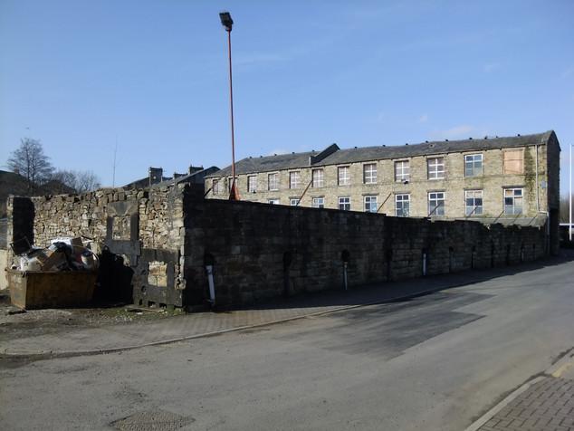 Belle Vue Mill - Burnley(5).JPG