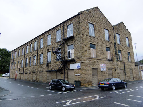 Brookroyd Mill - Batley(2).JPG