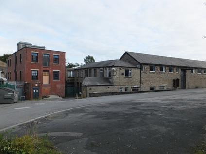Grane Road Mill - Haslingden(6).JPG