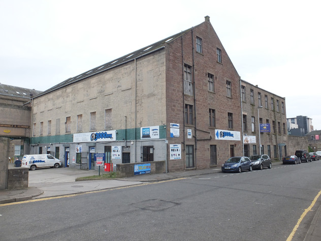Old Tay Works - Dundee(2) - Copy.JPG
