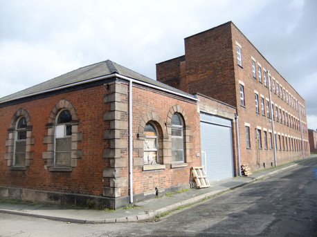 Spindle Street Mill - Congleton(3).JPG