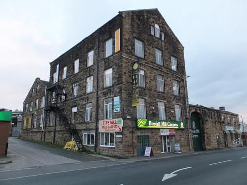 Birstall Mill - Birstall(4).JPG