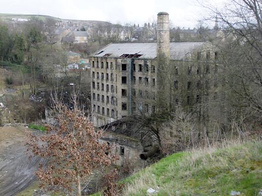 Old Lane Mill - Halifax(6).JPG