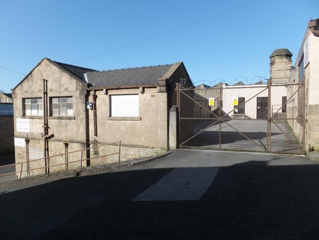 Bankfields Mill - Colne(8).JPG