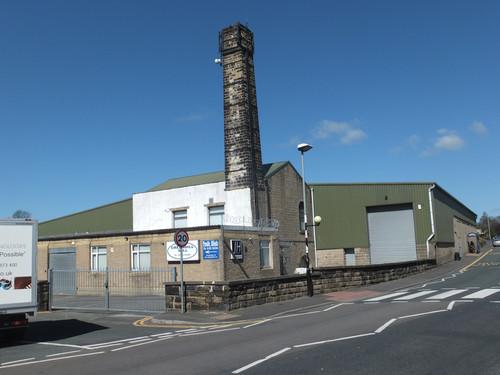 Greenhill Mill - Colne(5).JPG