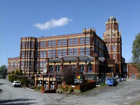 Coppull Mill - Coppull(7).JPG