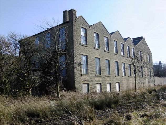 Winfields Old Mill - Haslingden(2).JPG