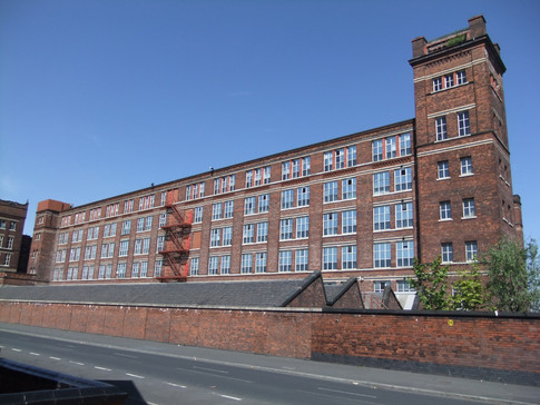 Beehive Mill No.2 - Bolton.JPG