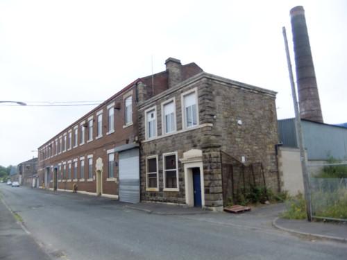 Burmah Mill - Blackburn(3).JPG