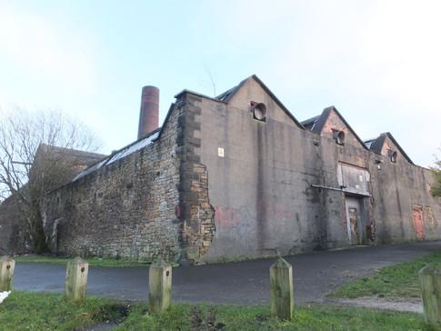 Church Bank Mill - Oswaldtwistle(5).JPG