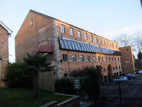 Clifford New Mill - Clifford(6).JPG