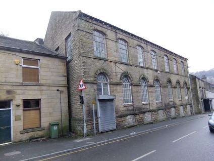 Ribbleden Mill - Holmfirth(3).JPG