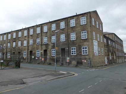 Brunswick Mills - Heckmondwike(9).JPG