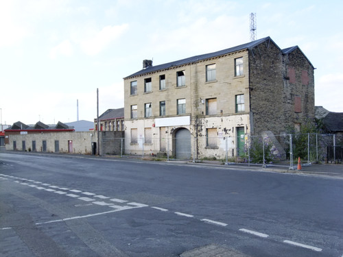 Waterloo Mills - Huddersfield.JPG