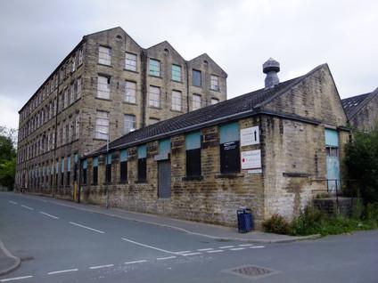 Newsome Mill - Huddersfield(12).JPG