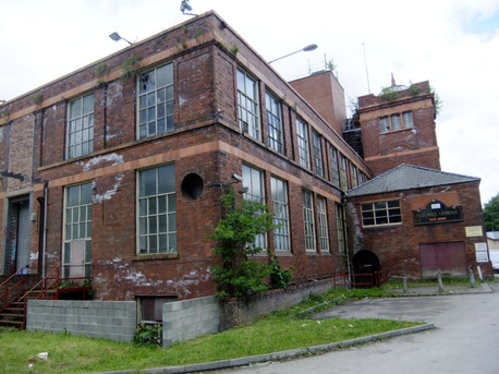 Cowling Mill - Chorley(7).JPG