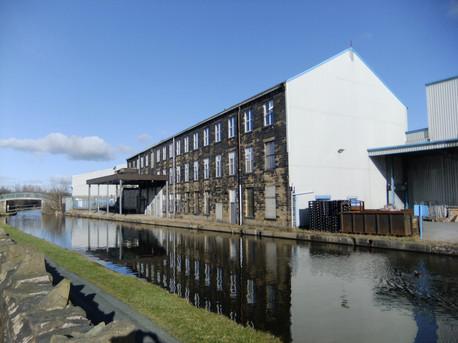 Old Hall Mill - Burnley.JPG