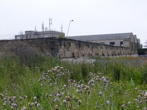 Jubilee Mill - Gate Street - Blackburn(9