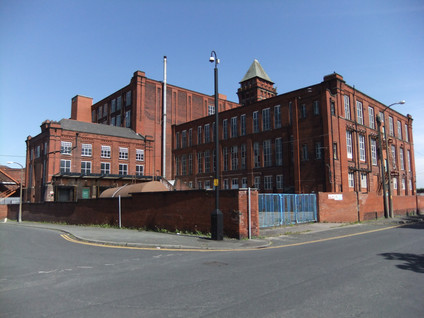 Horrockses Mill - Farnworth(6).JPG