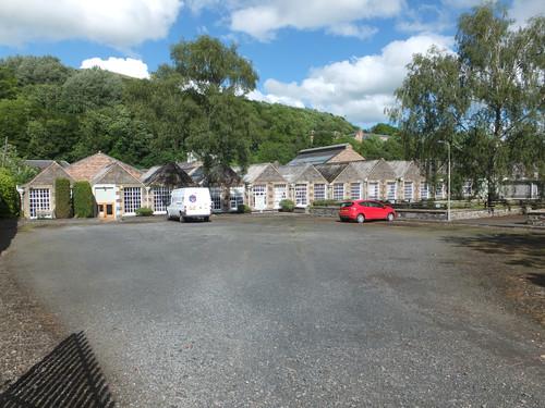 North Wheatlands Mill - Galashiels(2).JP