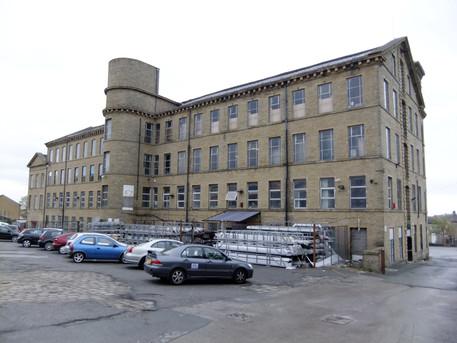 Buttershaw Mill - Bradford(6).JPG