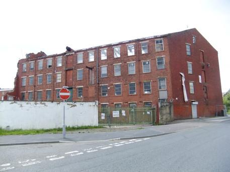 Factory Street Mill - Bradford(3).JPG