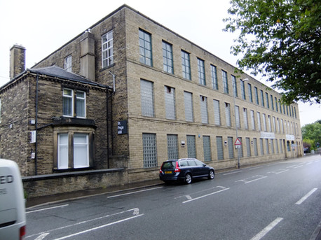 St Pegs Mill - Brighouse(5).JPG