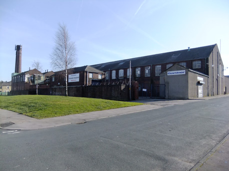 Hargher Green Shed - Burnley.JPG