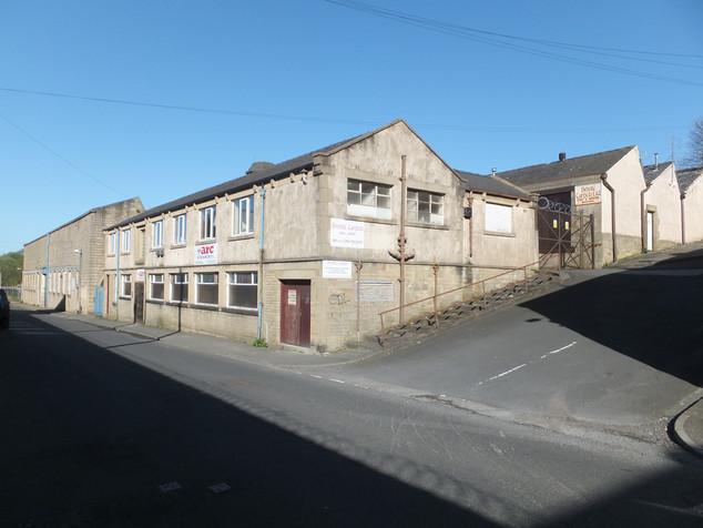 Bankfields Mill - Colne(5).JPG