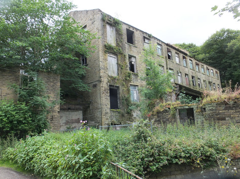 Gatehead Mill - Stainland(5).JPG