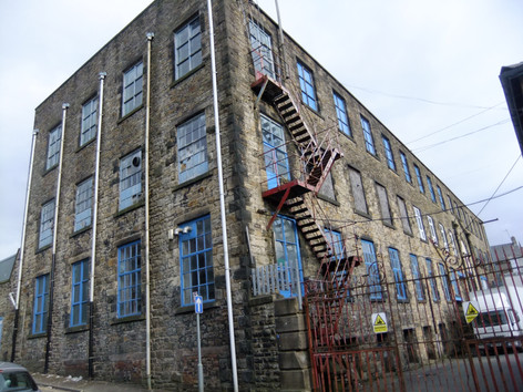 Woodfold Mill - Darwen.JPG