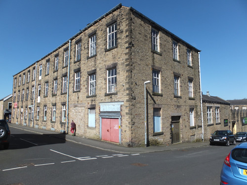 Derby Street Mill - Colne(3).JPG